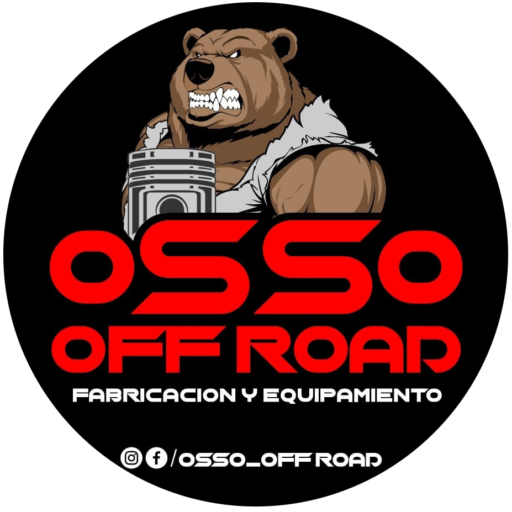 OSSO OFF ROAD